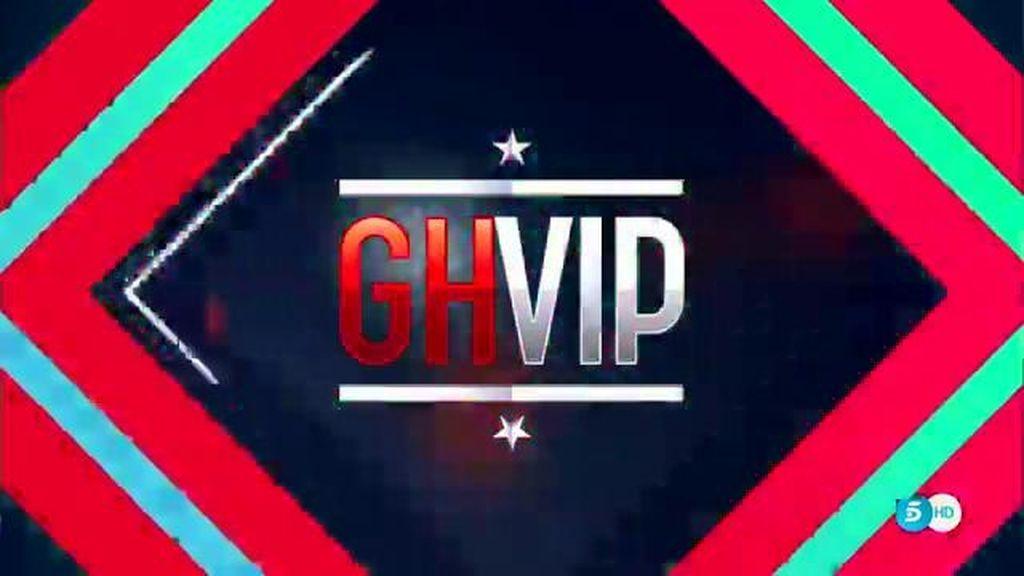 Gala 1 'GH VIP 4' (07/01/16)