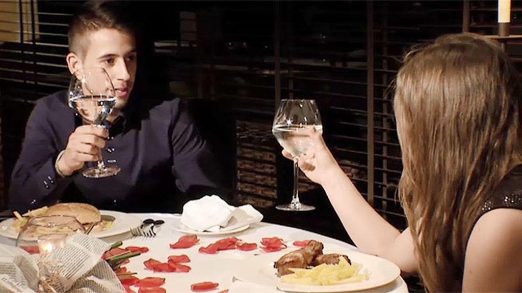 """Cintia y Edu, dejan atrás su relación tóxica: """"¡Por que el futuro sea mejor!"""""""
