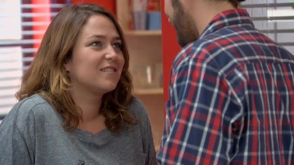 """Lucía, a Sergio: """"Has hecho que mi cumpleaños sea el mejor día de mi vida"""""""
