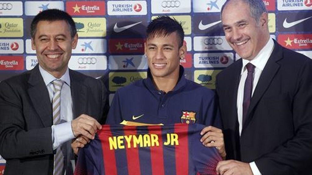 El Barça decidió en una reunión de seis horas si fichará de cara a los dos próximos años