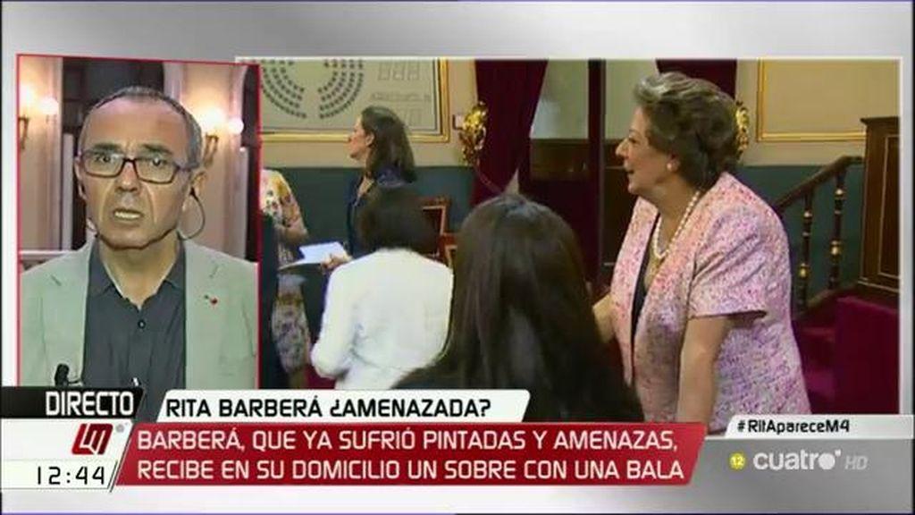 La entrevista de Joan Coscubiela, a la carta