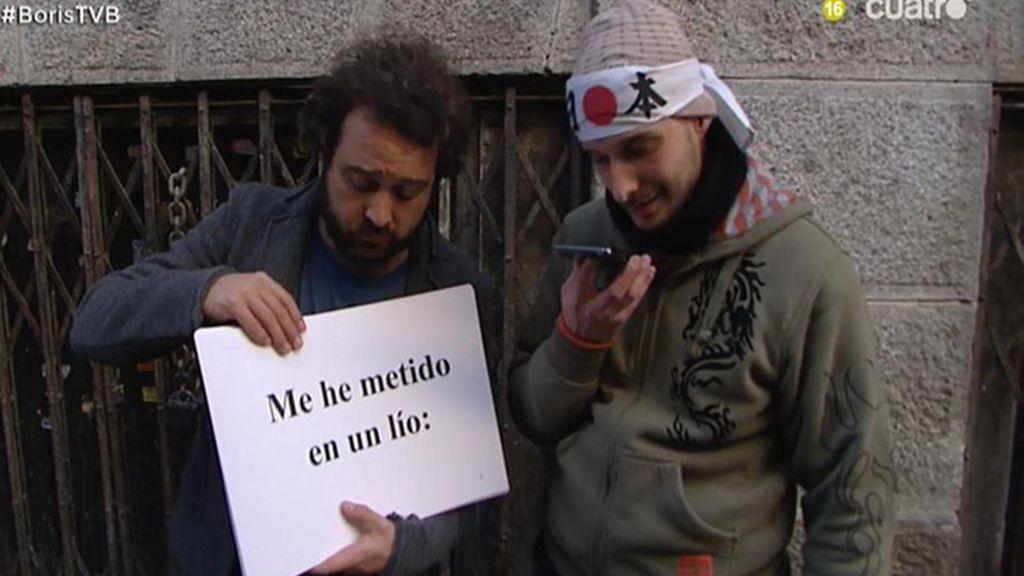 Kamikaze: ¿Le pedirías a un amigo que te diera 4000 euros para sacarte de un lío?
