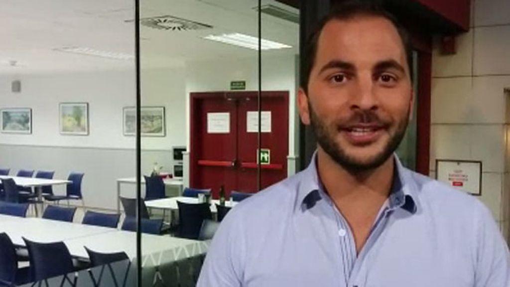 """Antonio Tejado: """"Si fuera Chiqui, me gustaría que me contaran lo que ha pasado"""""""