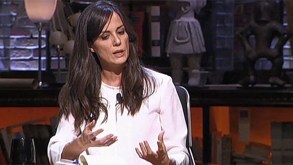 """Delia Rodríguez, directora de 'Verne': """"El mecanismo tras los virales es la emoción"""""""