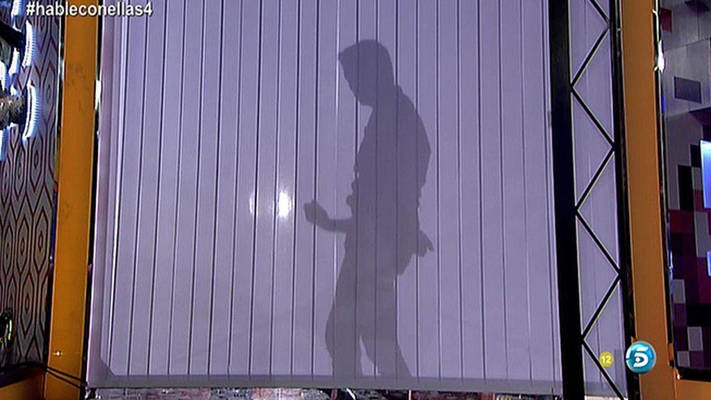 Paco León, el hombre tras la cortina