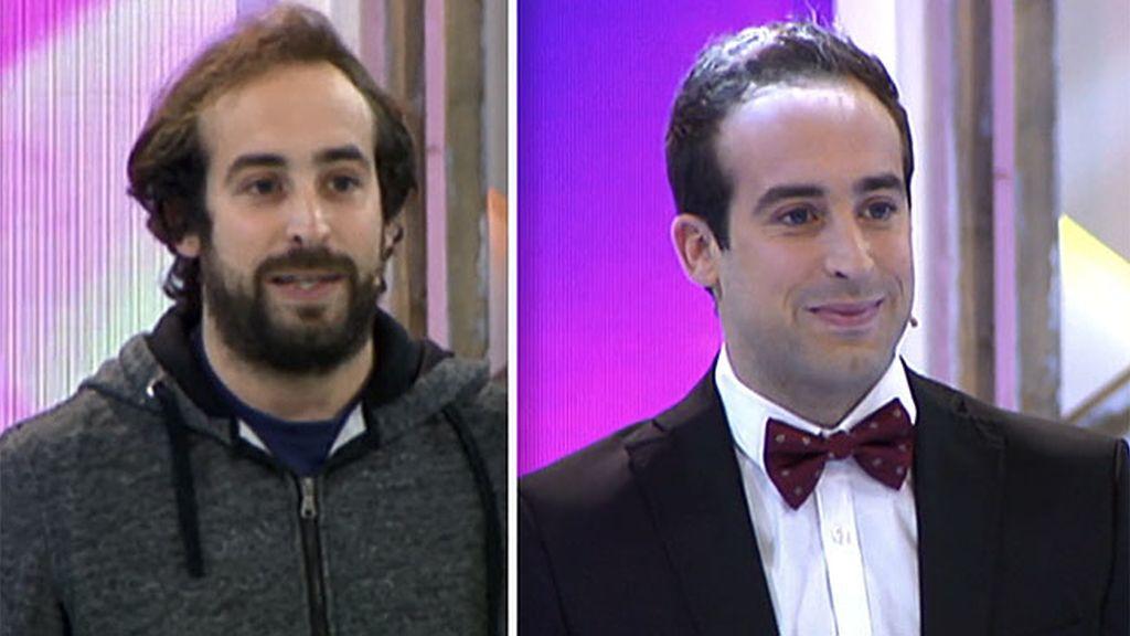 ¡Un novio con chándal!: Pedro se corta el pelo para su próxima boda