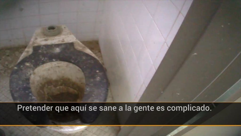 Drama sanitario en Venezuela: falta de mantenimiento de los hospitales