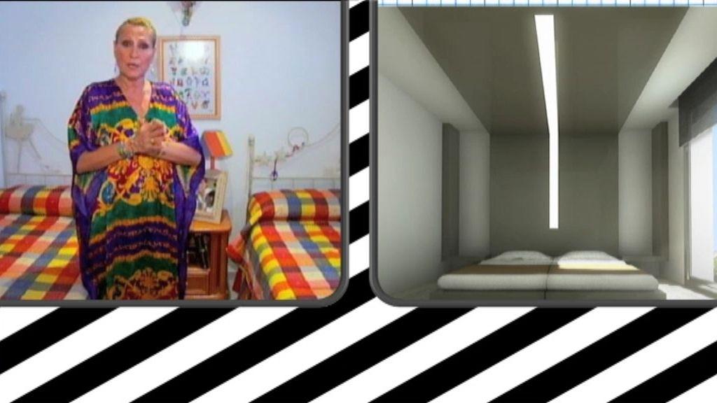 El arquitecto Joaquín Torres rediseña la casa de Rosa Benito en Chipiona