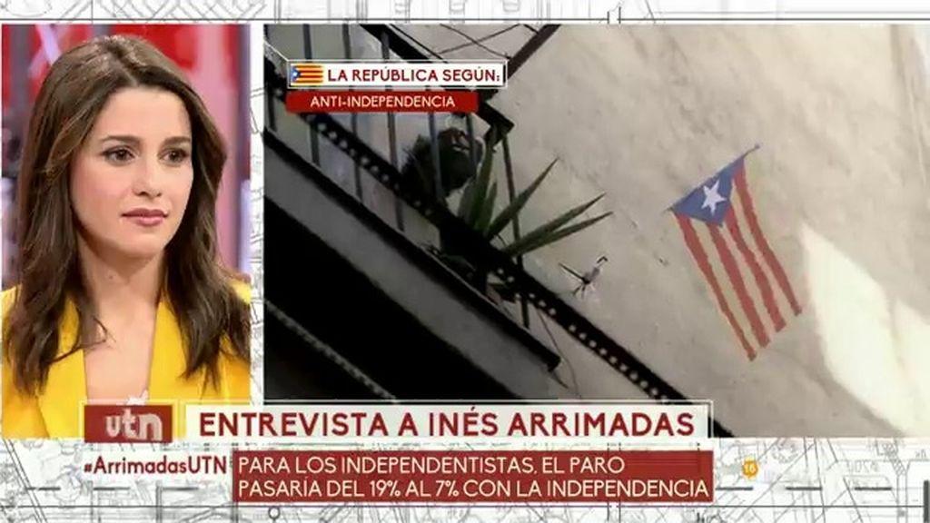 ¿Qué pasaría si Cataluña se independizara?