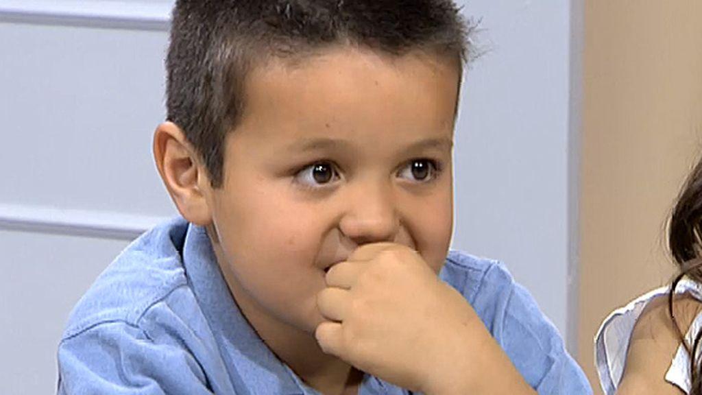 """Pablo: """"Antes era de IU pero se juntó con Podemos y ya no me convenció"""""""