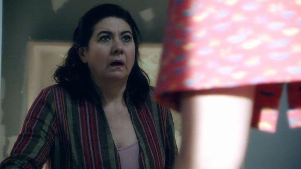 Carmen recuerda la trágica muerte de su hermana Lidia