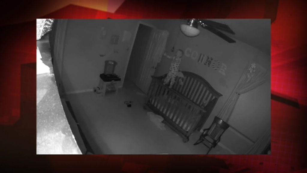 Misterio 4.0: Un niño poseído en su cuna se hace viral en la red, ¿verdad o manipulación?