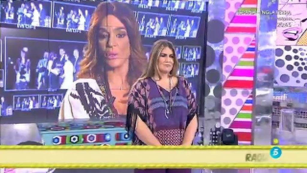 """Raquel Bollo: """"No voy a desmentir a Jorge, pero mis fuentes me lo han negado"""""""