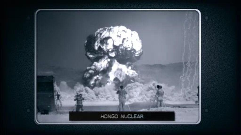 Hongo Nuclear: Los cines de la muerte