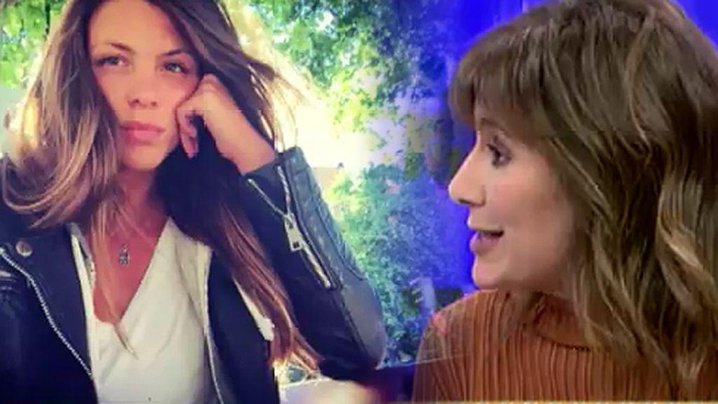 """Gema López: """"Laura Matamoros dice que tanto ella como su padre tienen un tono """"muy alto"""" cuando hablan el uno del otro"""""""