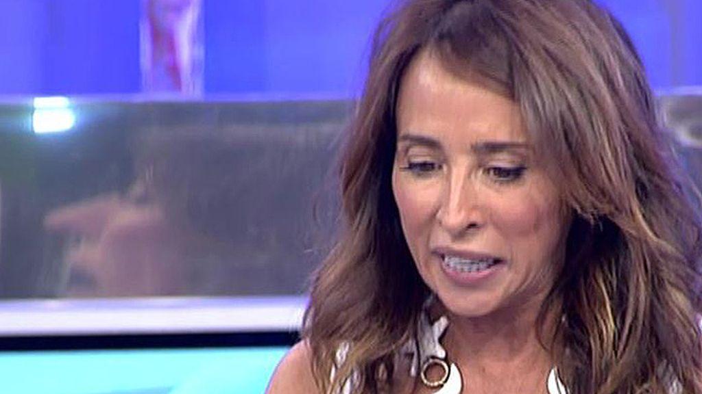 """Patiño, del museo de Rocío Jurado: """"El alcalde de Chipiona no señala a Rocío Carrasco"""""""