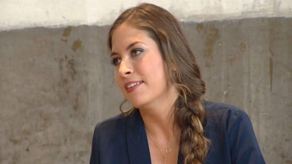 """Laura, de su compañera Alicia: """"Es muy 'copy-page', le faltan ideas"""""""
