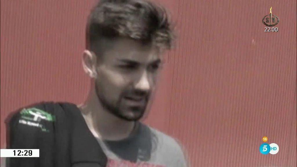 """Alejandro, sobre Christopher: """"Ha hecho una canción mala y tiene que hablar de mí"""""""