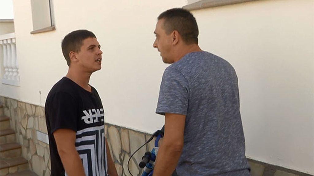 """José: """"Trapichearé hasta que me metan en la cárcel, luego salgo con paro"""""""
