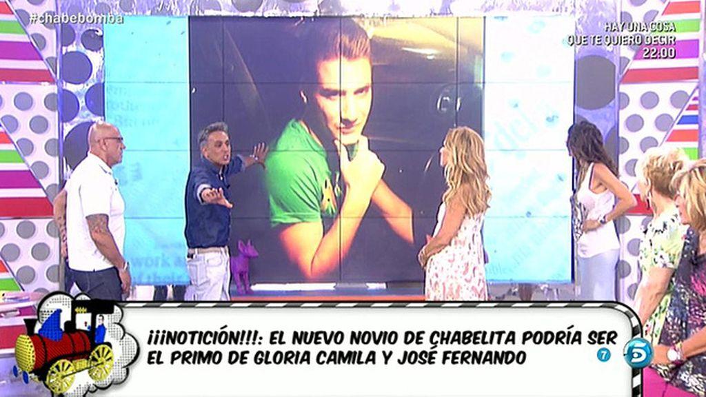 "Kiko H.: ""Isabel II intimó con Chema Esteban, primo de Gloria Camila Ortega"""