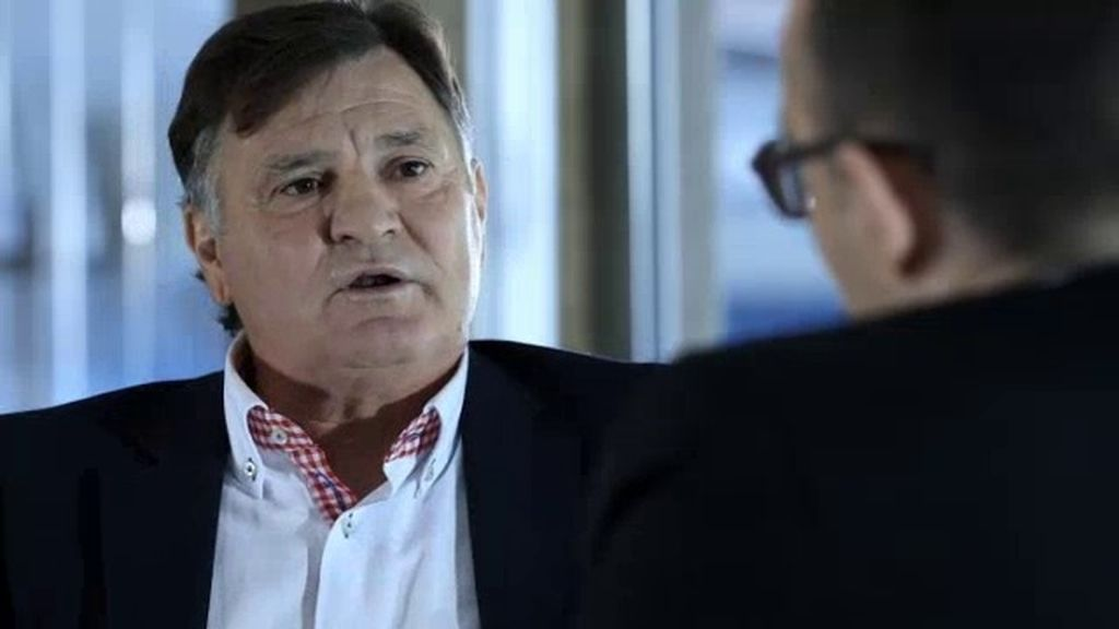 """José Antonio Camacho: """"A la selección le faltaba el 'salto' que se dio con Luis en 2008"""""""