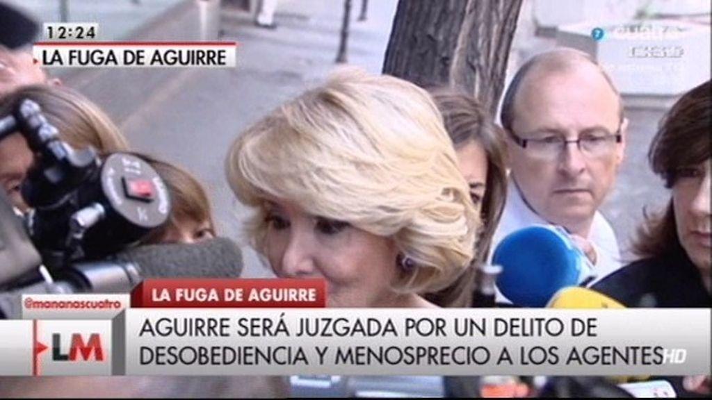 """Ignacio Escolar: """"Aguirre cita sólo un antecedente y olvida otros"""""""