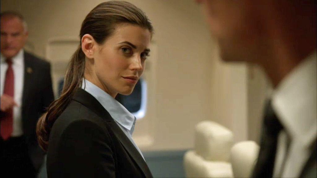 """Gabriel, a Riley: """"Si sirve de algo, ahora estás donde debes"""""""