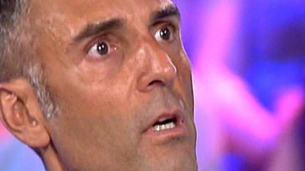 """Rafa Lomana: """"Esta noche estaré atento al 'Deluxe' y mis abogados también"""""""