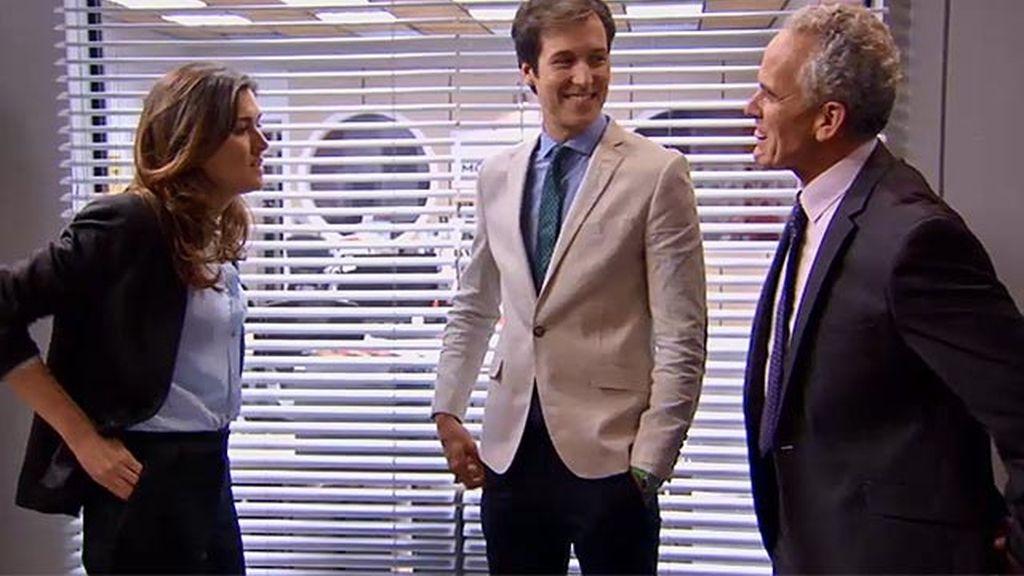 El hermano de Natalia vuelve de Boston y se dedicará al 'business' en la emisora