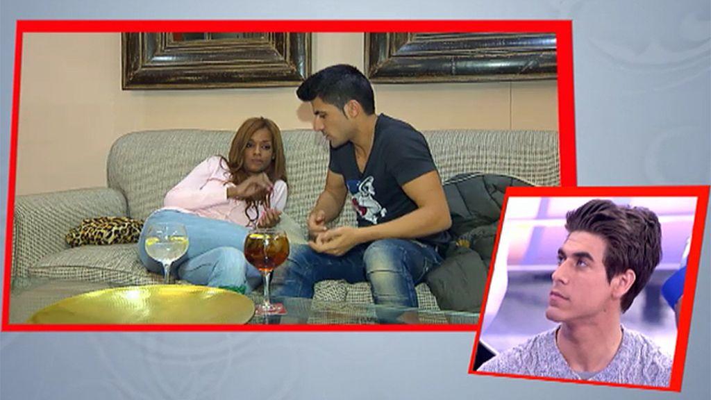 Cita Liz y Diego (24/01/2014)