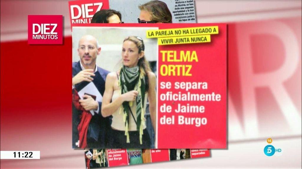 Doña Letizia, el mejor apoyo de su hermana Telma tras su divorcio