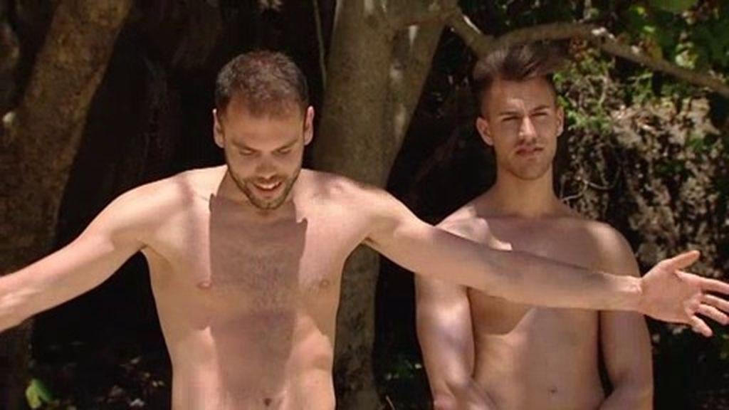 """Ramón abandona antes de la elección de Raquel: """"He estado con chicas más guapas"""""""