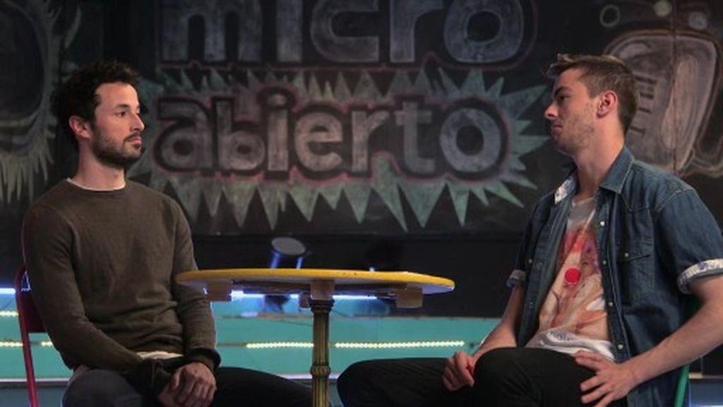 """Desvelada la relación de Lope y Néstor: """"¿Recuerdas lo que nos pasó?"""""""