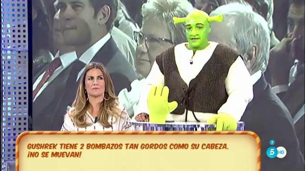 """Gustavo González: """"El Cordobés padre tiene un affaire con su asistenta"""""""