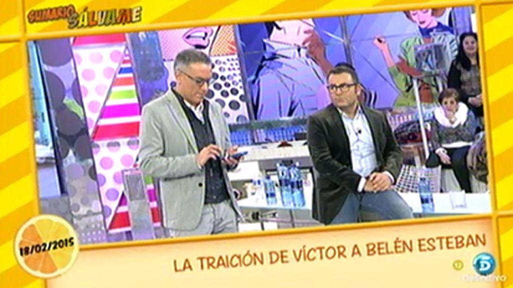 Chabelita podría haber cobrado 15.000 euros por la exclusiva de 'Diez Minutos'