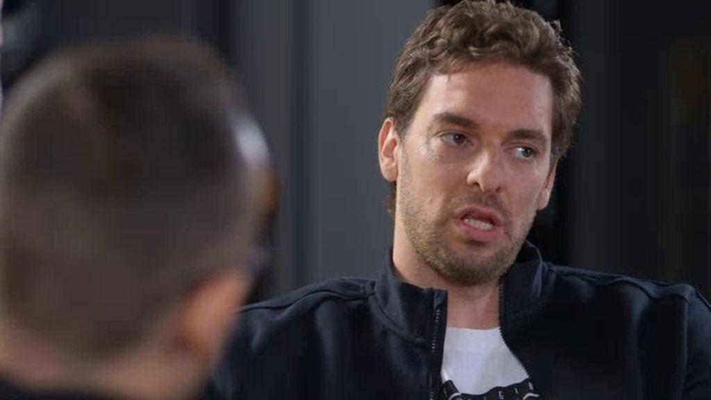 """Pau: """"Creo que llegaré muy bien al Mundial"""""""