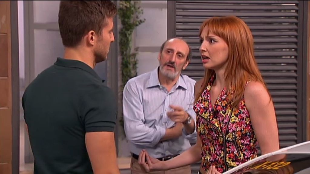 ¿Sigue Judith enamorada de Enrique?