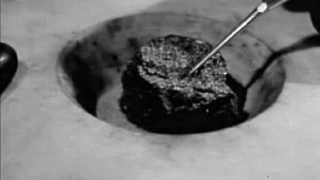 La oscura historia de las piedras lunares