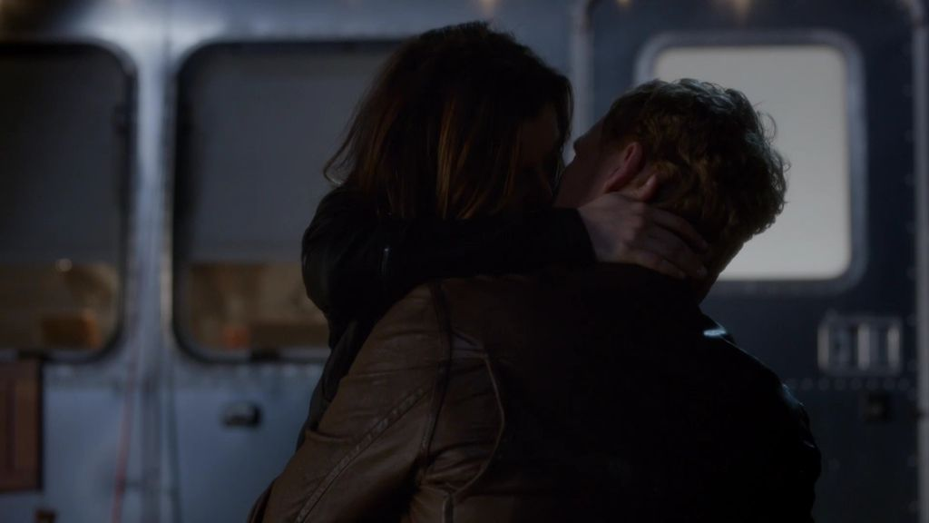 Amelia y Owen... ¡juntos de nuevo!