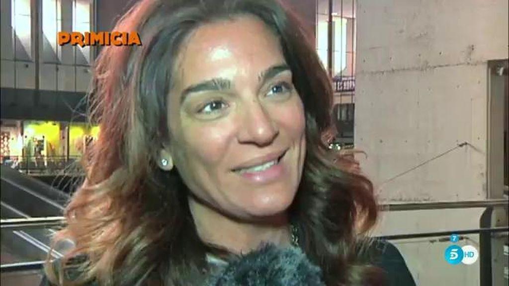 """Raquel Bollo, de 'GH VIP': """"Ha sido duro pero estoy orgullosa de haber sido yo misma"""""""