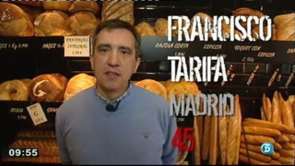 Francisco ha logrado el éxito profesional montando una franquicia