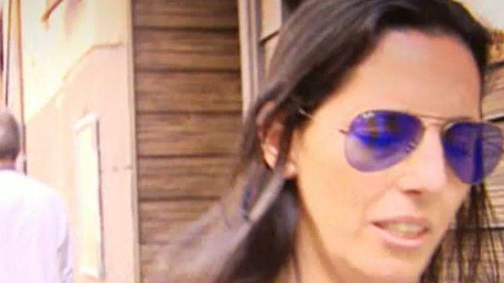 """Morgana, hija de Vargas Llosa: """"Es una situación complicada, por favor, pido respeto"""""""