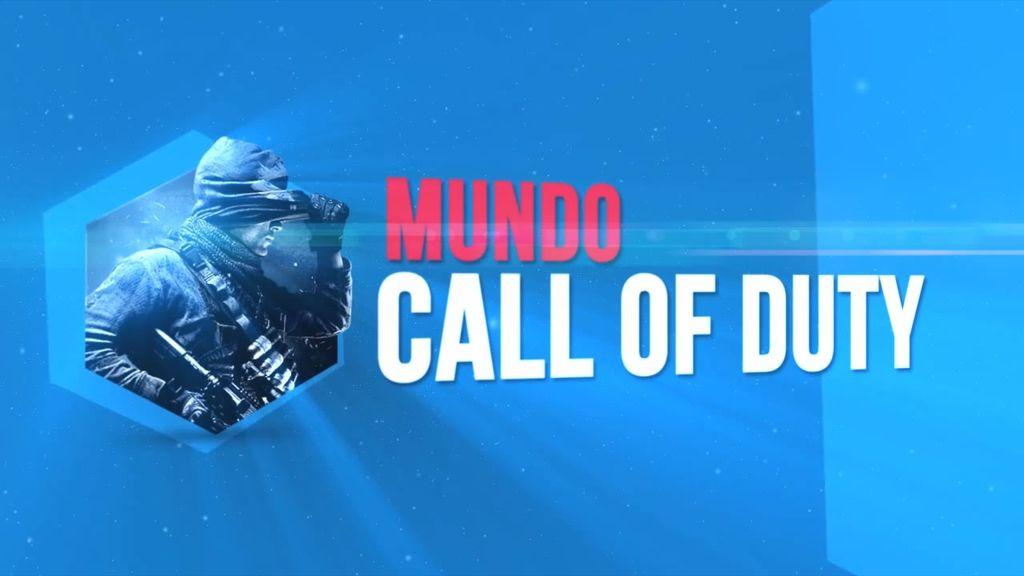 No te pierdas el Mundo Call of Duty en el evento Gamergy