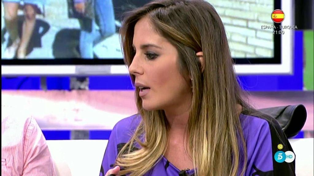 """Anabel Pantoja: """"Yo soy Anabel Pantoja y a mí nadie me maneja"""""""