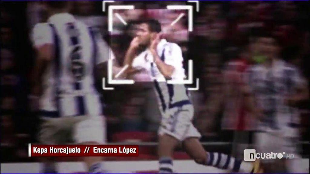 Jonathas le da el octavo derbi vasco a La Real en un partido muy intenso