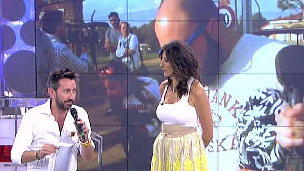 Kiko Rivera anula su participación en un evento por una gastroenteritis