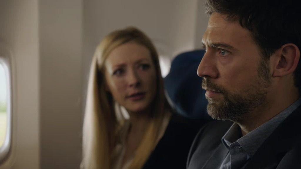 """Molly, a Barry: """"Siento que ya no sé quién eres, si alguna vez lo he sabido"""""""