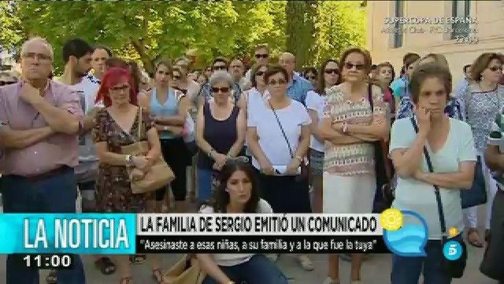 Palomera, el pueblo de los padres de Sergio, consternado por la tragedia