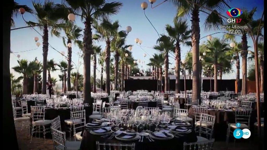 ¿Cómo es el lugar elegido por Kiko Rivera para celebrar su boda con Irene?