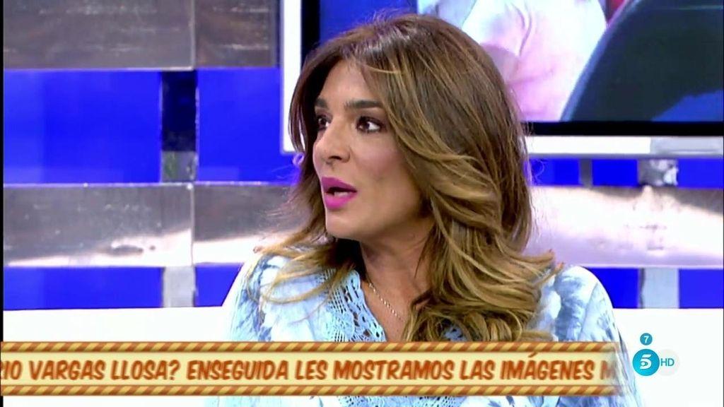 Raquel Bollo, convencida de que no ha perdido la amistad de Isabel Pantoja